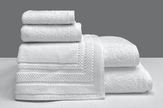 Optima Towel Range