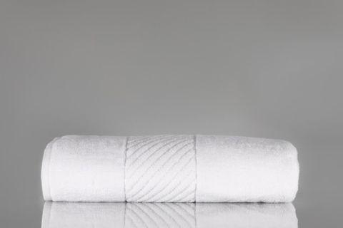 Jubilee Hand Towel White