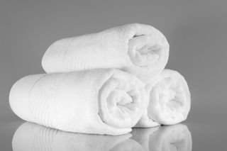 Jubilee Spa Towel White