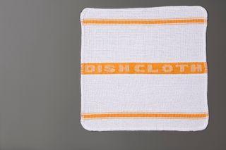 Dish Cloth YELLOW