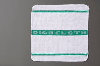 Dish Cloth GREEN