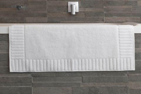 Harmony Bath Mat White