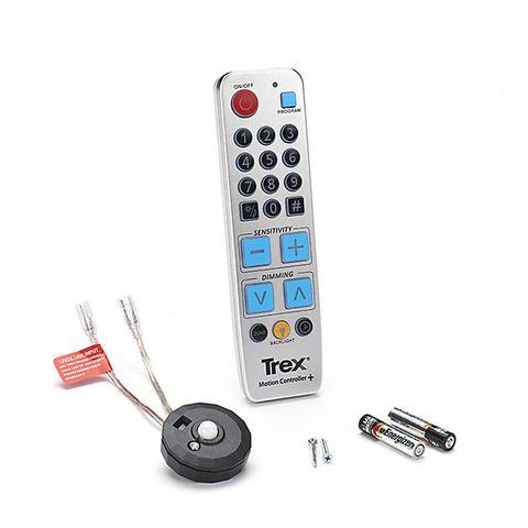 Trex Motion Controller & Dimmer