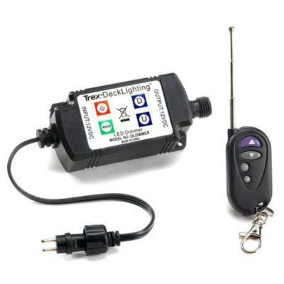 Trex Remote Dimmer