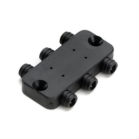 Trex Lighthub 6-Way Splitter