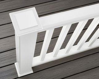 Trex Transcend Rail Kit WT - 232 x 106cm