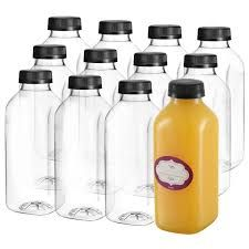 Juice Containers