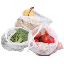 Supermarket and Produce Bags