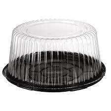 Cake Domes