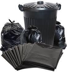 Garbage Bin Bags
