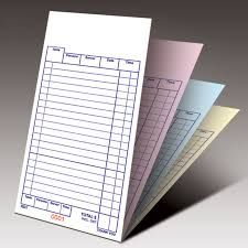 Docket and Order Books