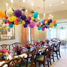 Events and Decorations