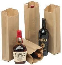 Bottle Shop Bags