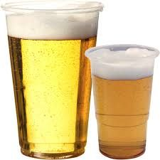Alcohol Cups