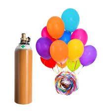 Helium Tanks & Packages