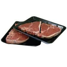 Meat and Produce Trays