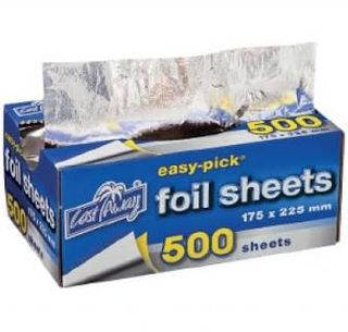 Aluminium Foil Sheets