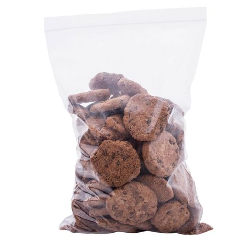 """Resealable Plastic Bags 13"""" x 9"""" / 330mm x 230mm - Box of 1000"""
