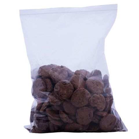 """Resealable Plastic Bags 20"""" x 15"""" / 508mm x 380mm - PACK=100 / BOX=500"""