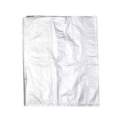 High Density Clear Plastic Freezer Bags 450mm x 610mm - PACKET=100 / BOX=500