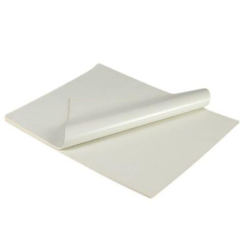 """White Gloss Paper Deli Flat  17"""" x 24"""" / 425mm(L) x 610mm(W) - Standard Ream"""