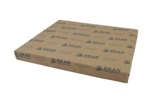 Skan Premium Scandinavian 35gsm Greaseproof Paper Full Sheet 430mm(W) x 685mm(L) - Packet of 400
