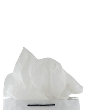 Budget Tissue Paper White - Packet of 480