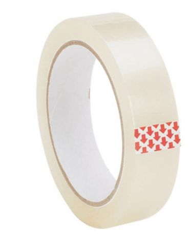 Sticky Tape 24mm x 66m - Pack of 6