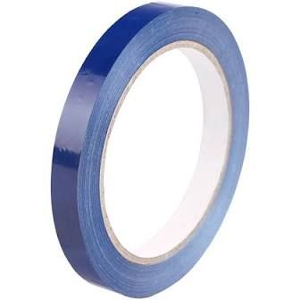 Blue PVC Sealing Tape 12mm - EACH=1 / BOX=144