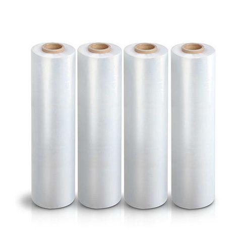 Stretch Pallet Wrap Clear 500mm x 300m x 23uM - EACH=1 / BOX=4