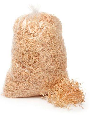 Woodwool Bale Fine Grade - BALE BAG=15kg / PACK=1kg