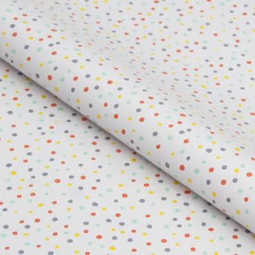 High Quality Bulk Roll of Wrapping Paper Multiple Designs  500mm(W) x 50m(L) - Each