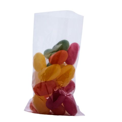 Clear Pure Cello Bags 115mm x 65mm - Box of 1,000
