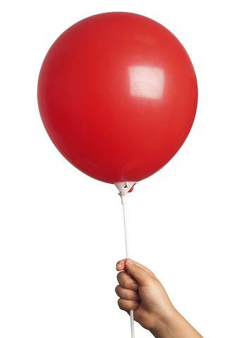 Air Filled 11'' Standard Latex Ballons