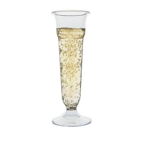 Romax Champagne Flutes - Box 216