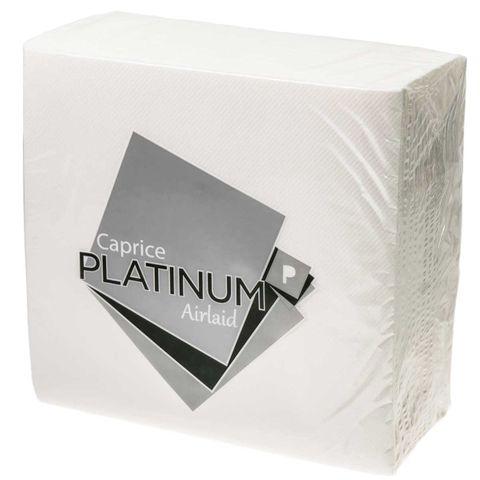 White Airlaid Premium Dinner Napkin Carton of 500