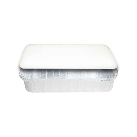 Foil Container Lid for 7330 - Pack of 200