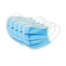 Face Mask 3 Ply Level 2 Surgical Grade - Box of 50