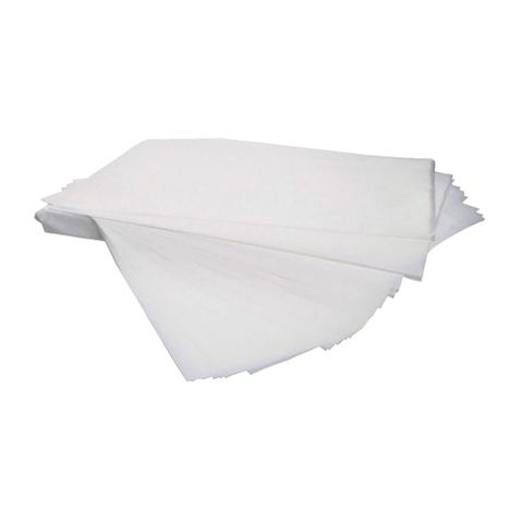 Premium Silicon Baking Paper For Ovens - 650mm(L) x 460mm(W) - Ream of 500