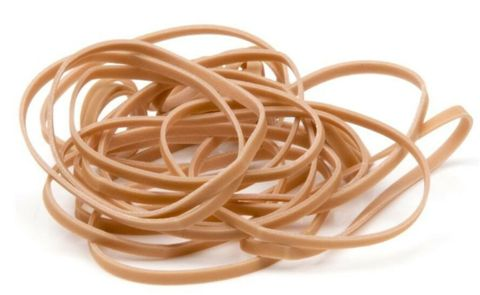 Rubberbands Pack of 267