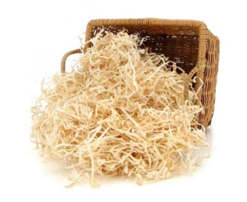 Woodwool Bale Fine Grade - 7.5kg Bales - (Half Bales) - Each