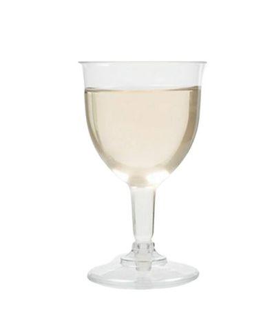 ROMAX Premium Stemmed Wine Glasses 125ml - Box of 100