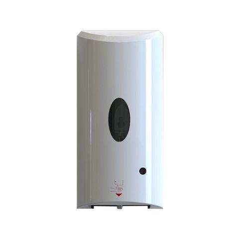 Automatic Premium Soap / Sanitiser Dispenser 1,200ml (4 x AA batteries) - Each
