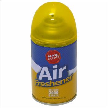 Fresh Linen Air Freshener Spray 300ml - Each