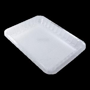"Liquid Lock Trays for Meat / Produce 11""(W) x 9""(L) x 50mm(H) Deep - Box of 250"