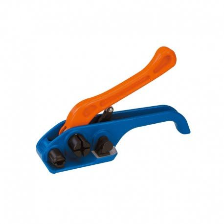 PXB3 Manual Composite and Woven 12mm - 19mm Cord Strapping Tensioner Tool - Each