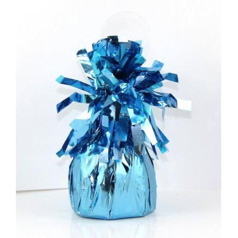 Balloon Weight Light Blue - Each