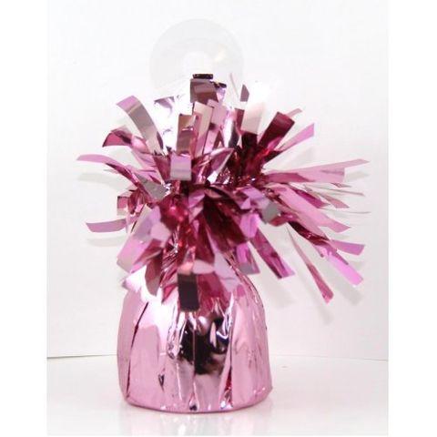Balloon Weight Light Pink - Each
