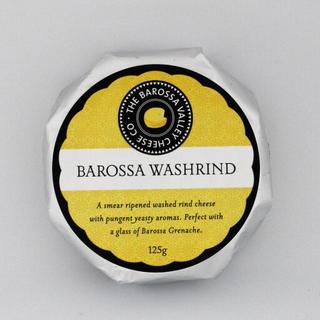 BAROSSA WASH RIND 125GM