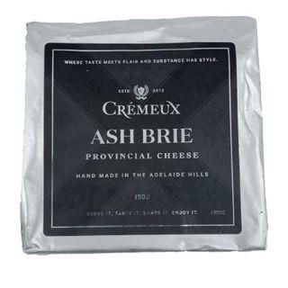 CREMEUX ASH BRIE 180G